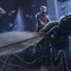شريط الرجل-النملة(2015):أكشن ومغامرات ومطاردات وقتال وخيال علمي وفانتازيا بقلم : مهند النابلسي