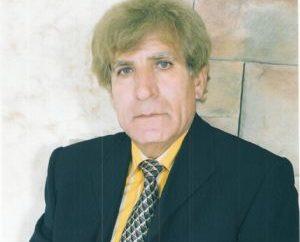 """الشاعرُ والأديبُ  الفلسطيني  """" سليمان دغش """" يحصل على جائزة  """" بالمي """" العالميَّة في إيطاليا  ارسل الخبر : حاتم جوعية"""