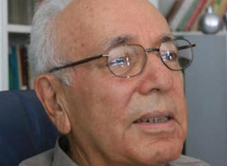 في رحيل الكاتب والباحث والمثقف العبري من اصل عراقي البروفيسور ساسون سوميخ – بقلم : شاكر فريد حسن