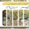 """نظرة أولى على رواية """"مريم/ مريام"""" للروائي كميل أبو حنيش* بقلم : الشاعر والكاتب فراس حج محمد"""