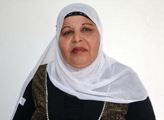 الزجالة والمغنية الشعبية عاشقة التراث ماريا أبو واصل – بقلم : شاكر فريد حسن