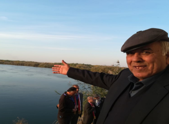 الرّقة في العينين : مهمة ثقافية على ضفة الفرات – بقلم :  رشاد أبوشاور