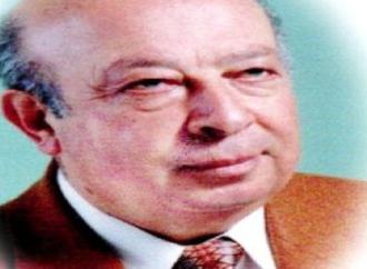 """عن الشاعر د. فهد أبو خضرة* في ديوانه: """"مسارات عبر الزوايا الحادة"""" بقلم : نبيل عودة"""