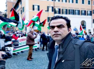 الشاعر الفلسطيني د. عودة عمارنة يفوز بجائزة عالمية للشعر في إيطاليا