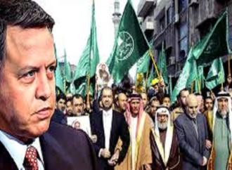 حظر جماعة الإخوان المسلمين في الاردن . دلائل ومخاطر – بقلم : زهير كمال – نيويورك