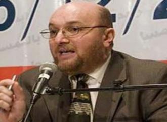 لاتجاه المُعاكِس والصَهاينة العَرب مِن جَديد بقلم د . ابراهيم حمامي