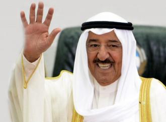 الكويت حزينة مع رحيل امير الانسانية – بقلم د . عادل رضا – الكويت