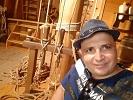 الحفرة قصة : رامي الابراهيم – سويسرا