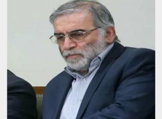 من يقف وراء اغتيال العالم النووي الإيراني فخري زاد! – بقلم : بكر السباتين – الاردن