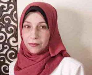 """لورندا مصلح ومجموعتها القصصية """" الصفعة الثانية """" بقلم : شاكر فريد حسن"""