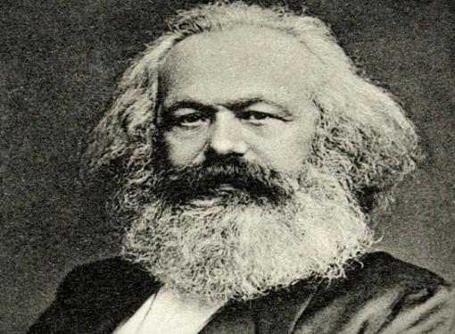 ماركس في الجزائـــر – بقلم : ابراهيم مشاره – كاتب جزائري يقيم في باريس