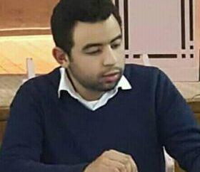 حبر القلم – شعر محمد مجد