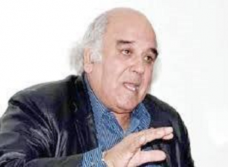 """فضاءات الانتماء في زمن الحرب عند """"رشاد أبو شاور"""" و""""إرنست همنغواي"""" بقلم د . كنان حسين"""