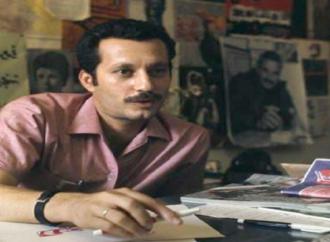 غسان كنفاني الحاضر أبدا – بقلم : رشاد ابو شاور – الأردن