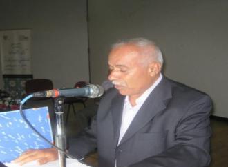 """مع الشاعر عبد الهادي قصقصي وديوانه : """" إن الحمامة تنتشي بهديلها """" بقلم : شاكر فريد حسن"""