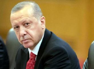 اردوغان : احييك يا رجل المرحلة – بقلم : وليد رباح – الولايات المتحدة الامريكية
