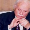 غربة الراعي : سيرة ذاتية للعالم الفلسطيني  احسان عباس – بقلم : انغير بوبكر