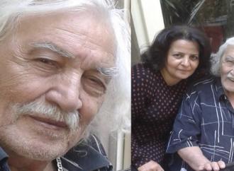 الشاعر المبدع : خالد ابو خالد : أعلنوا وفاتي في رام الله وسرقوا راتبي – عن موقع ديوان العرب
