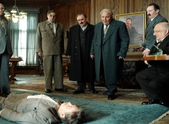 """التداعيات المرعبة ل""""موت ستالين""""(2017/2): نموذج للكوميديا السياسية المروعة! بقلم : مهند النابلسي"""