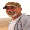 """قلب الذئب """" عمل روائي جديد لماجد أبو غوش – بقلم : شاكر فريد حسن"""