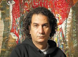 الفنان الدكتور : رضا عبد الرحمن يقيم معرضا فنيا في ستيتن ايلاند – نيويورك يستمر لسنة كاملة