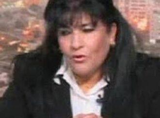 سامية فارس الخليلي (أم سري)  زوجة الاديب الراحل علي الخليلي .. وداعًا  – بقلم : شاكر فريد حسن