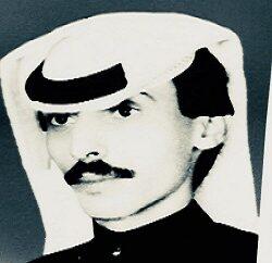 ( لله درك يا قدس ) شعر : محمد الدهام