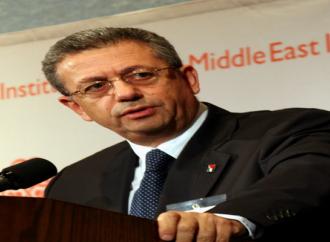 .د. مصطفى البرغوثي: سياسة التطعيم الاسرائيلية عنصرية و اجرامية خطيرة
