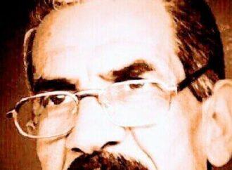 زفرةٌ معَ أبي العَتاهية – بقلم : علي الجنابي – بغداد – العراق …