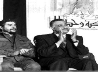 الناصرية طريقنا القومي الذي يجمع ولا يفرق – بقلم : زياد شليوط – فلسطين المحتلة