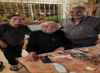 رماد الأحلام: أهي الرواية الأولى  لجميل عوّاد؟ – بقلم ا لمبدع :رشاد أبوشاور