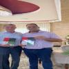 شرفات سرديّة – صدر عن دار سهيل عيساوي- فلسطين المحتلة ..